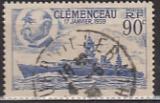 Frankreich Mi.-Nr. 443 oo