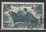 Frankreich Mi.-Nr. 511 oo