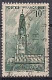 Frankreich-Mi.-Nr. 578 oo