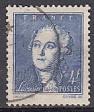 Frankreich Mi.-Nr. 595 oo