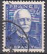 Frankreich Mi.-Nr. 613 oo