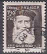 Frankreich Mi.-Nr. 614 oo