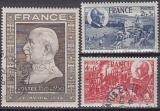 Frankreich Mi.-Nr. 619/21 oo