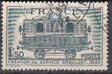 Frankreich Mi.-Nr. 622 oo