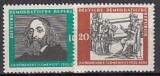 DDR Mi.-Nr. 643/44 **