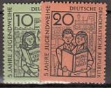 DDR Mi.-Nr. 680/1 **