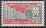 DDR Mi.-Nr. 712 **