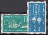 DDR Mi.-Nr. 713/4 **
