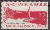 DDR Mi.-Nr. 720 **