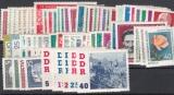 DDR Jahrgang 1961 postfrisch
