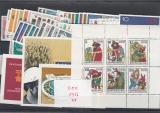 DDR Jahrgang 1976 postfrisch