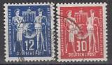 DDR Mi.-Nr. 243/4 oo