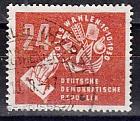 DDR Mi.-Nr. 275 oo