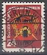 DDR Mi.-Nr. 293 oo