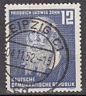 DDR Mi.-Nr. 317 oo