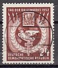 DDR Mi.-Nr. 319 oo