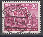 DDR Mi.-Nr. 445 A oo