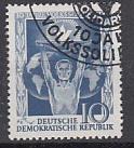 DDR Mi.-Nr. 484 oo