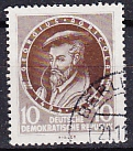 DDR Mi.-Nr. 497 oo