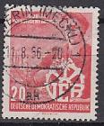 DDR Mi.-Nr. 527 oo
