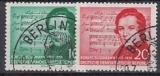 DDR Mi.-Nr. 528/29 oo