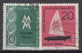 DDR Mi.-Nr. 536/7 oo
