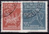 DDR Mi.-Nr. 539/40 oo