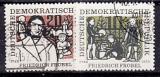 DDR Mi.-Nr. 564/5 oo