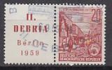 DDR Mi.-Nr. 580 B ZF oo