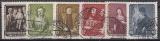 DDR Mi.-Nr. 586/91 oo