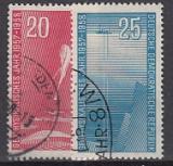 DDR Mi.-Nr. 616/7 oo