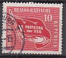 DDR Mi.-Nr. 633 oo