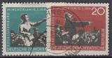 DDR Mi.-Nr. 674/5 oo
