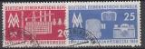 DDR Mi.-Nr. 678/79 oo