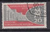DDR Mi.-Nr. 712 oo