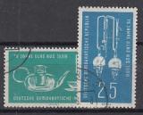 DDR Mi.-Nr. 713/4 oo