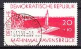 DDR Mi.-Nr. 720 oo