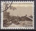 Liechtenstein-Mi.-Nr. 267 oo