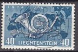 Liechtenstein-Mi.-Nr. 277 oo