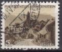 Liechtenstein-Mi.-Nr. 284 oo