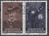 Liechtenstein-Mi.-Nr. 360/1 oo
