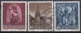 Liechtenstein-Mi.-Nr. 362/4 oo