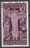 Liechtenstein-Mi.-Nr. 380 oo