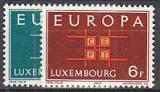 L-Mi.-Nr. 680/1 **