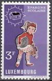 L-Mi.-Nr. 835 **