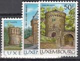 Luxemburg Mi.-Nr. 1153/5 y **