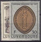 L-Mi.-Nr. 1158/9 **