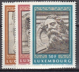 L-Mi.-Nr. 1277/9 **