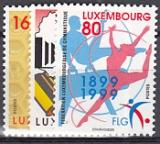 L-Mi.-Nr. 1474/6 **