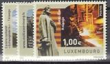L-Mi.-Nr. 1666/68 **
